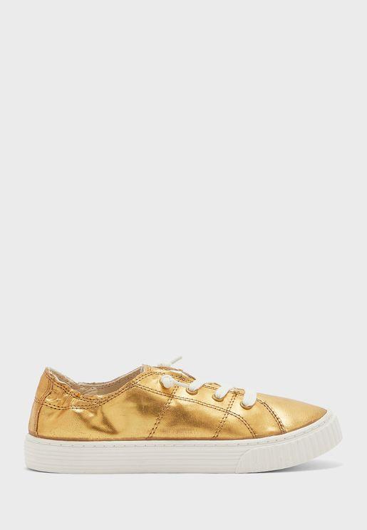 Marisa Plain Sneakers