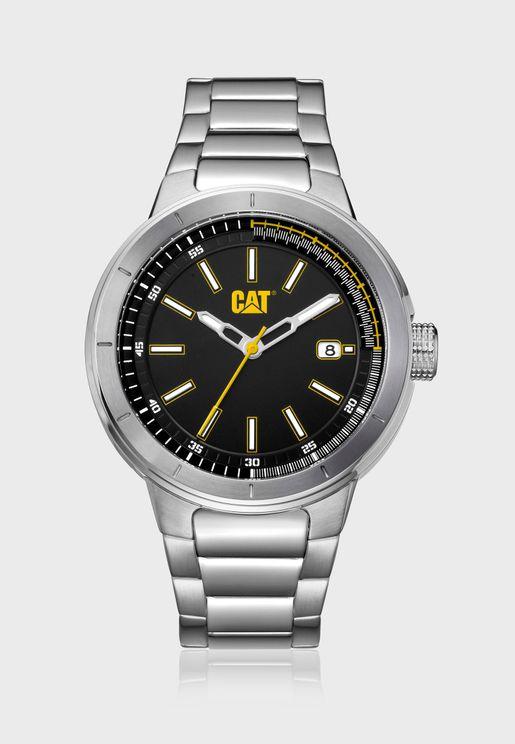 T8 Analog Watch