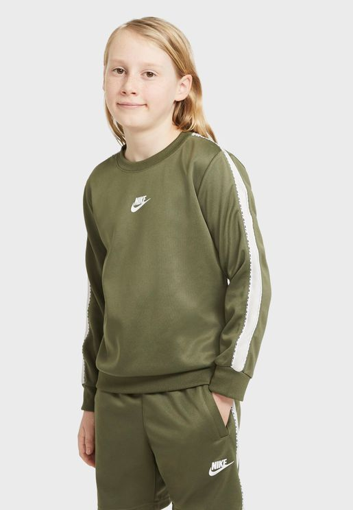 Youth NSW Repeat Sweatshirt