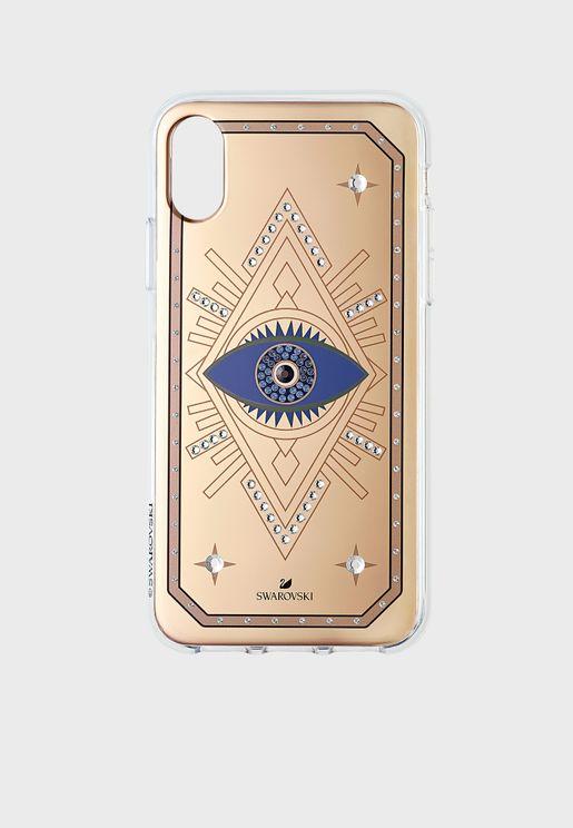 Evil Eye iPhone X/XS Case