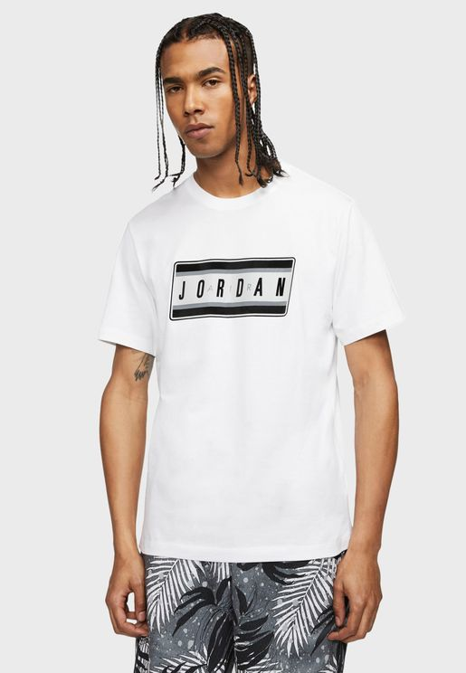 Jordan Jumpman Poolside T-Shirt