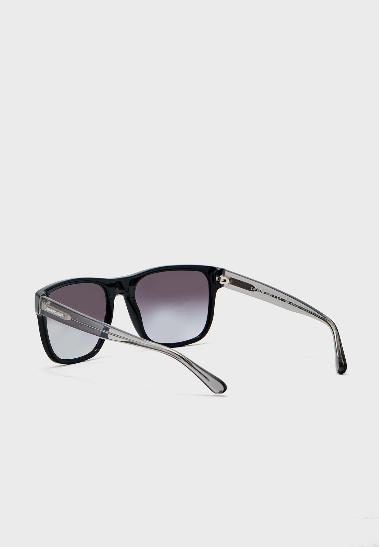 نظارة شمسية باذرع رفيعة 0Ea4163