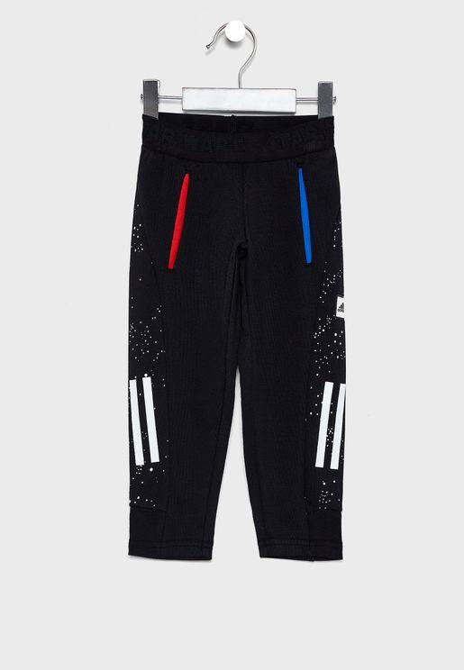 Kids Star Wars Sweatpants