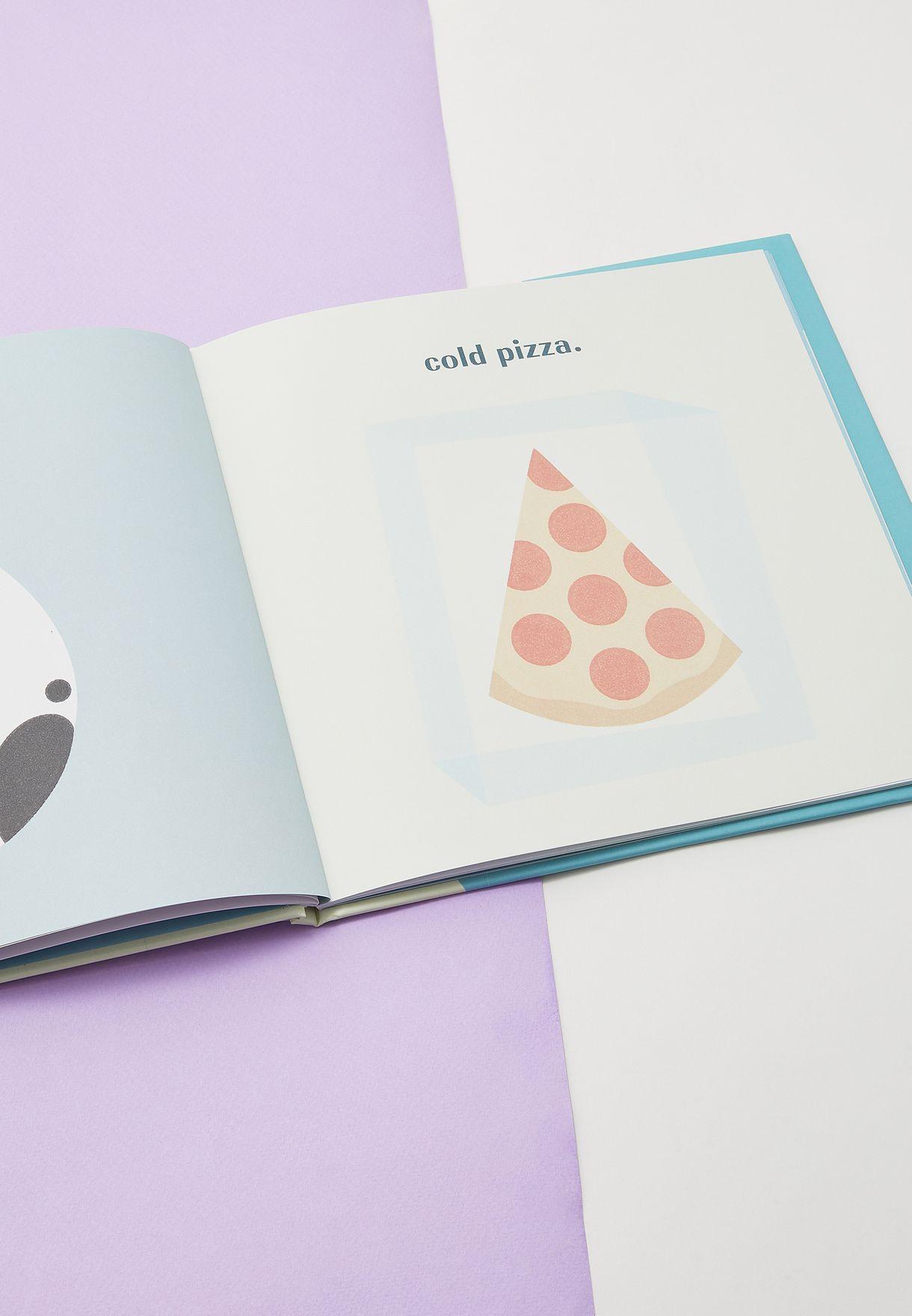 """كتاب """"احلام الدب الصغير"""""""