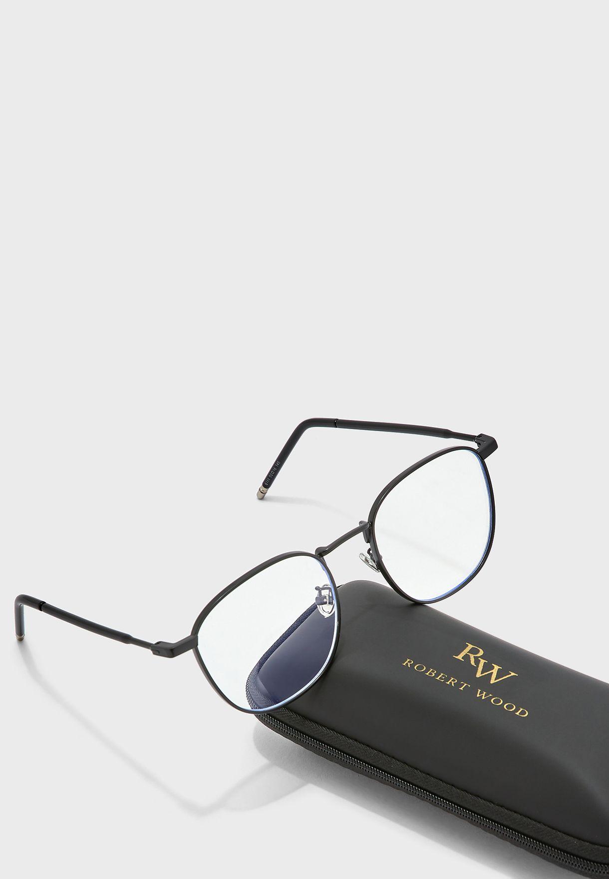 نظارة عصرية