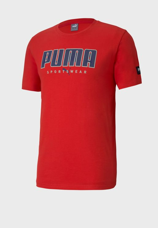 Athletics T-Shirt