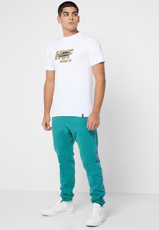 Midtown Fleece Sweatpants