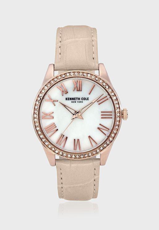 KC50941003 Analog Watch