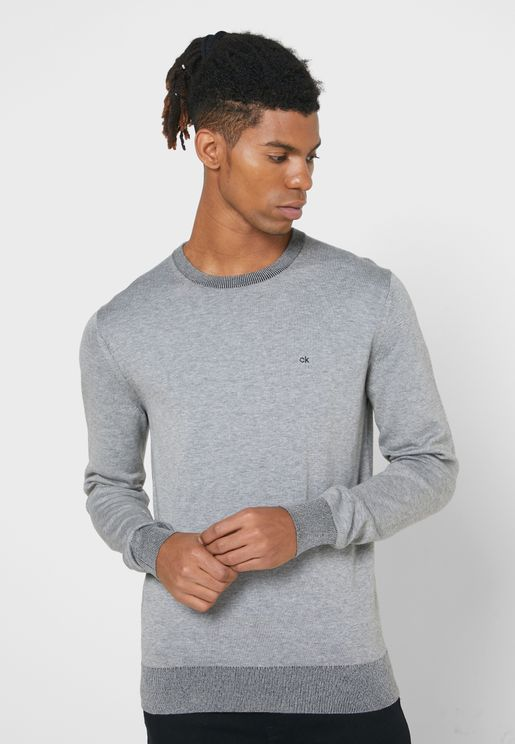Essential Sweater