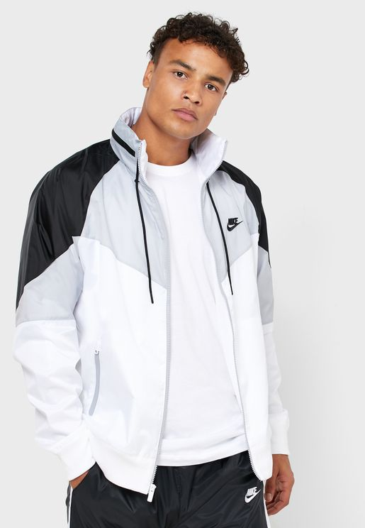 NSW Wind runner Jacket