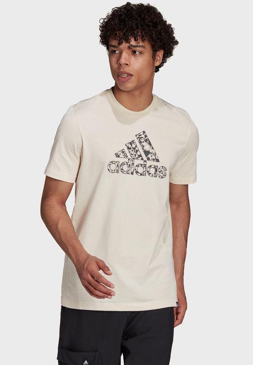 X-City Graphic 1 T-Shirt