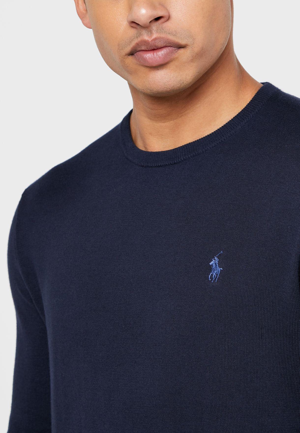 Essential Sweater