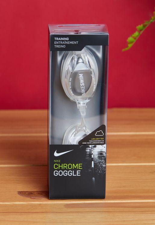 Chrome Swimming Goggle