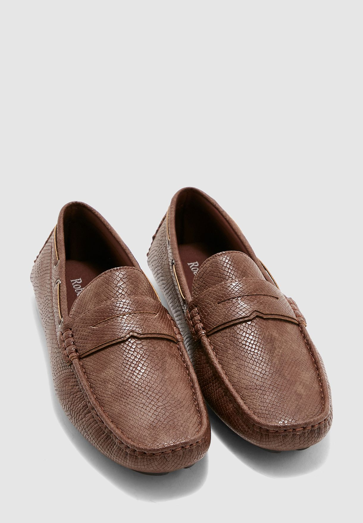 Classic Driver Moccasins
