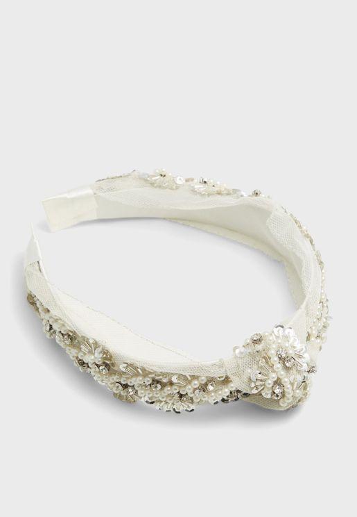 Annemie Headband