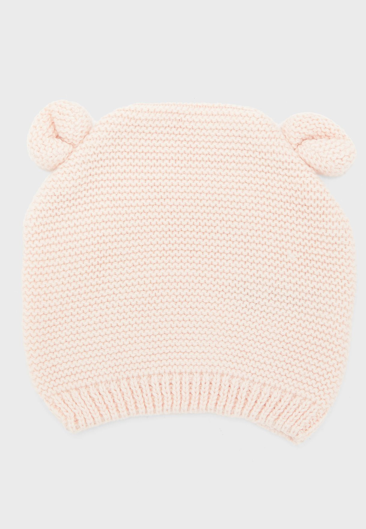 Infant Knit Beanie