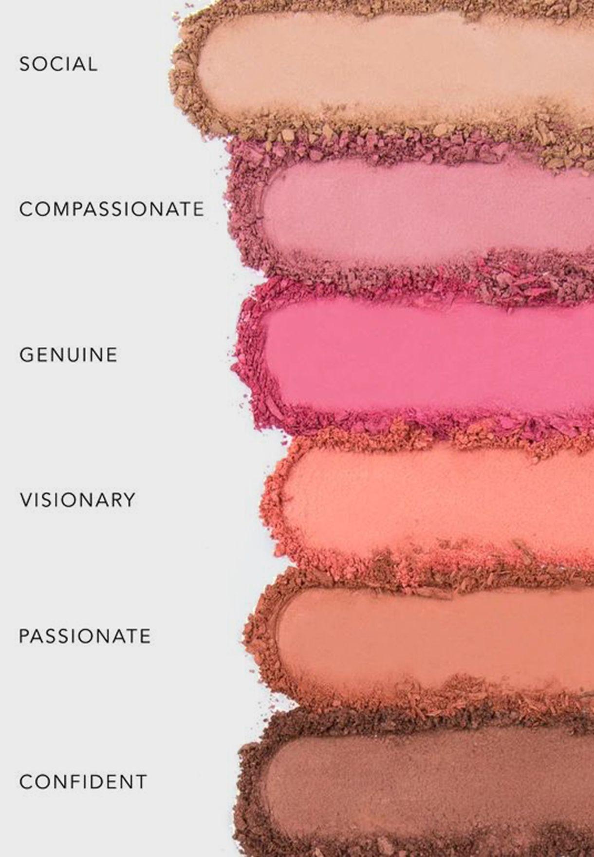 You Are Brilliant - Blush Palette