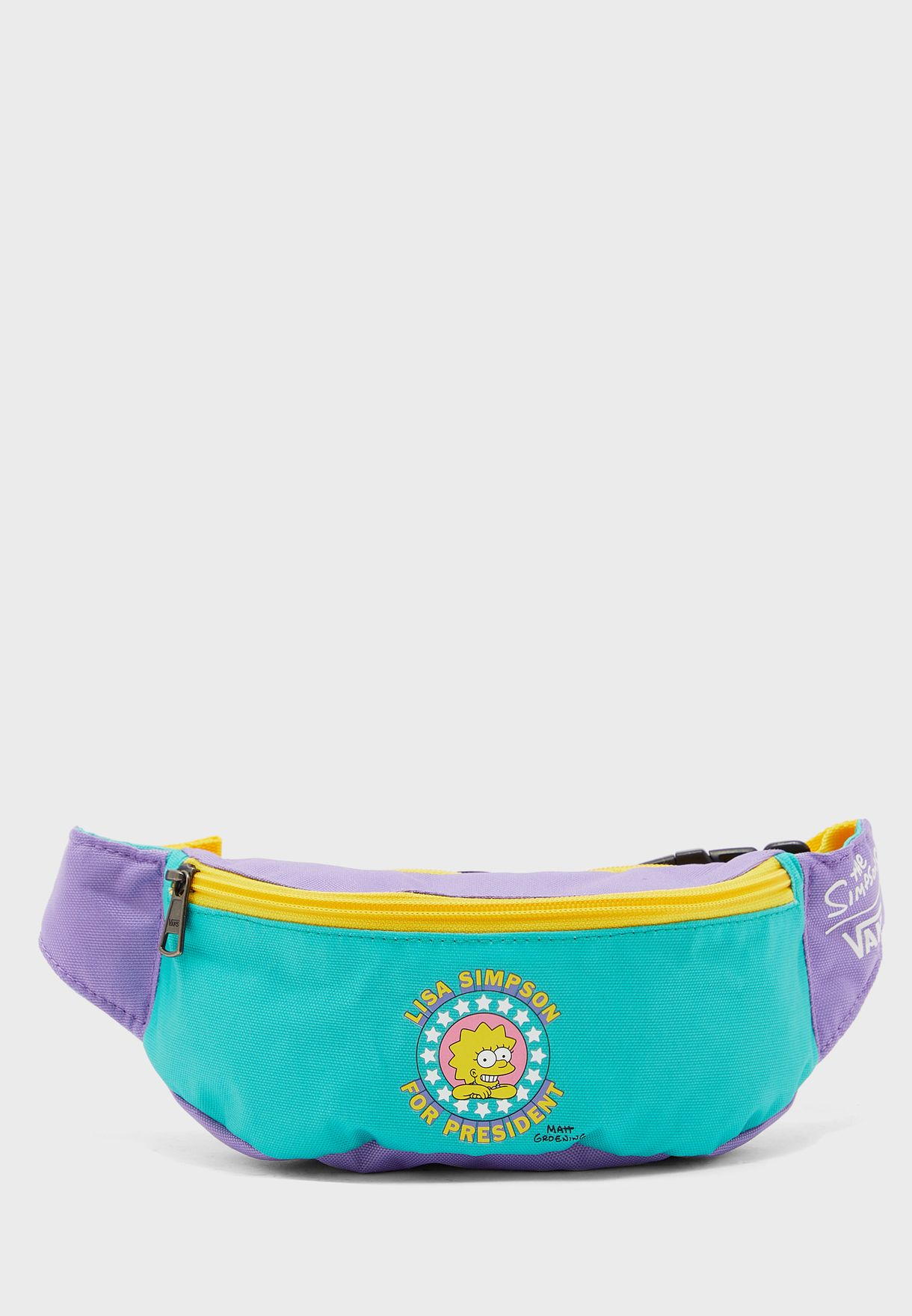 Simpsons Lisa Waistbag