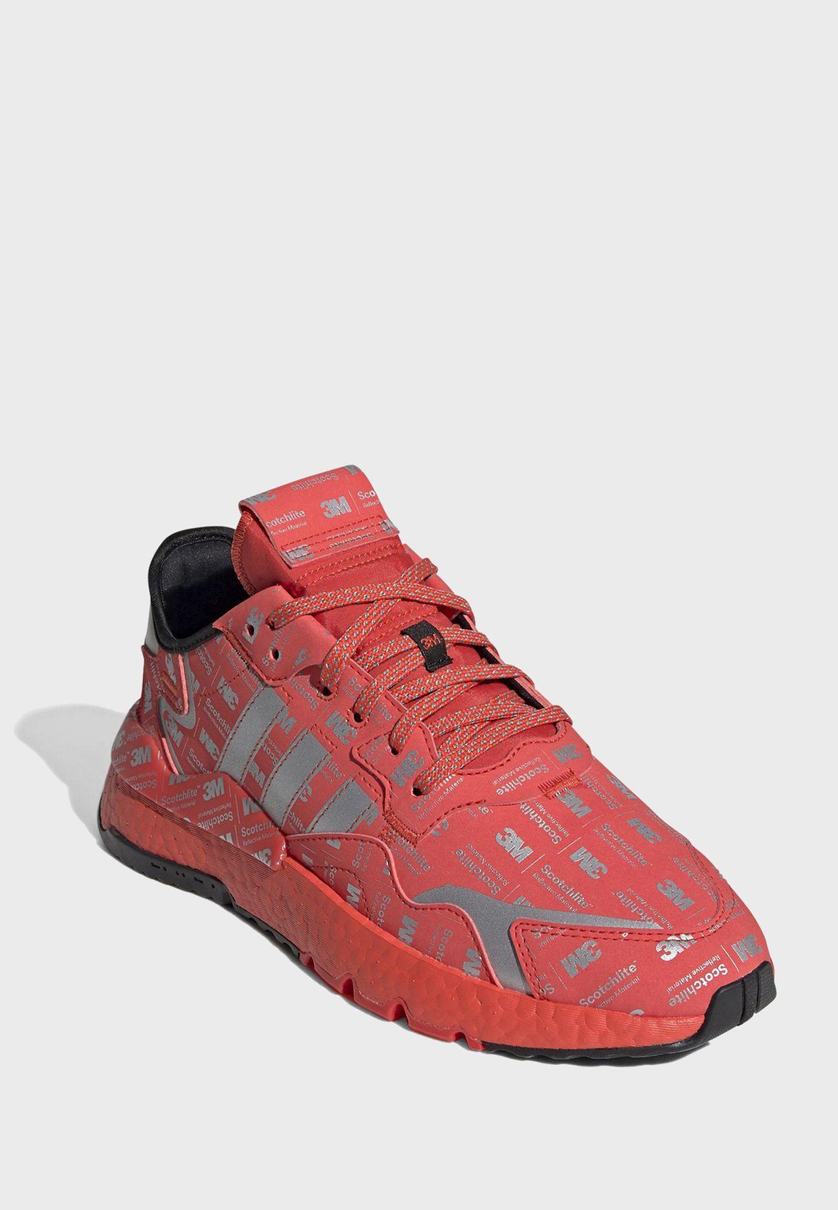 حذاء نايت جوغر
