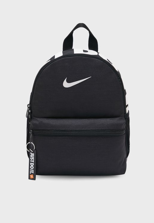 Brasilia Just Do it Backpack
