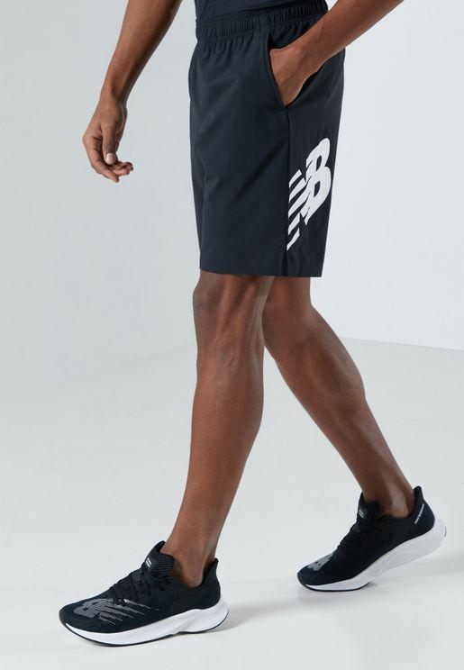 Tenacity Woven Shorts