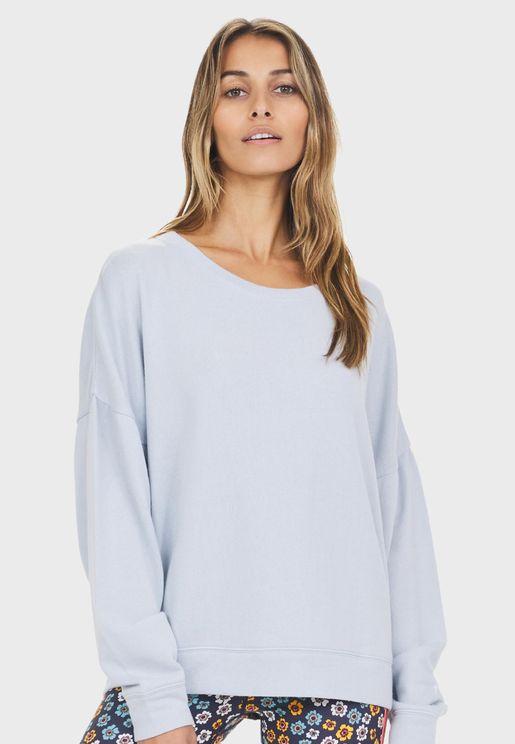 Loire Bella Sweatshirt