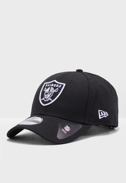 9Forty Oakland Raiders Cap