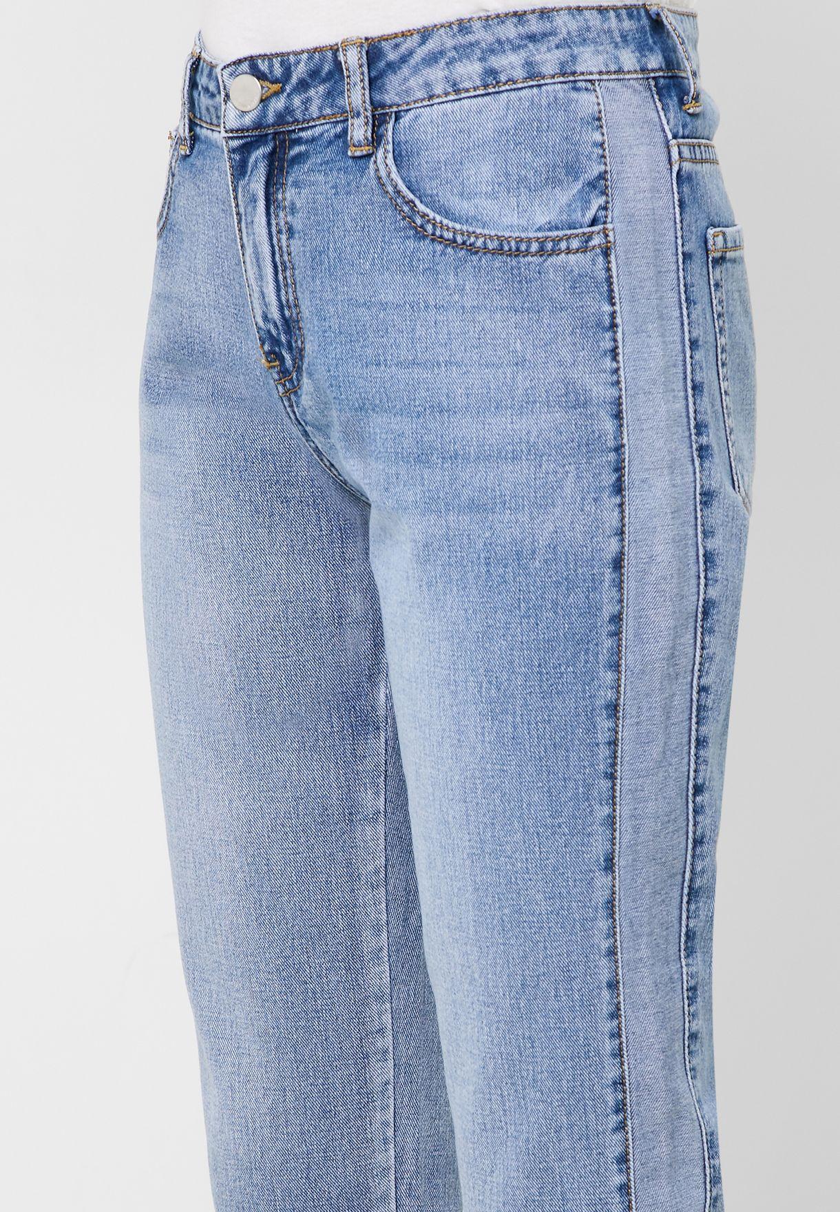 جينز من لونين