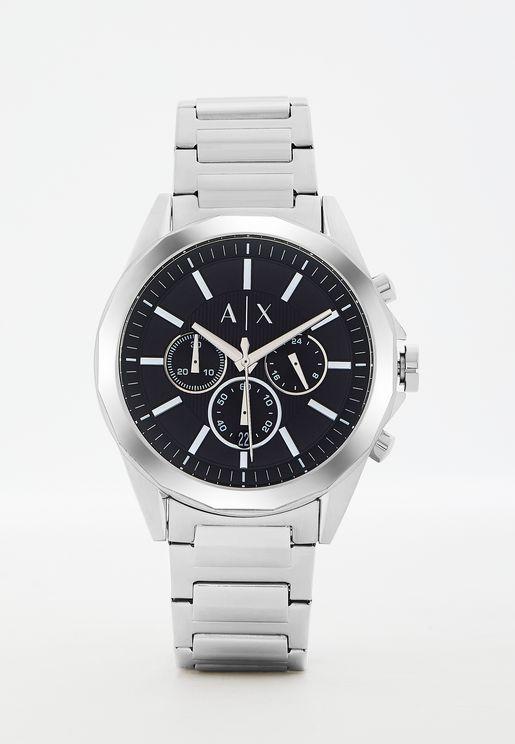 AX2600 Analog Watche