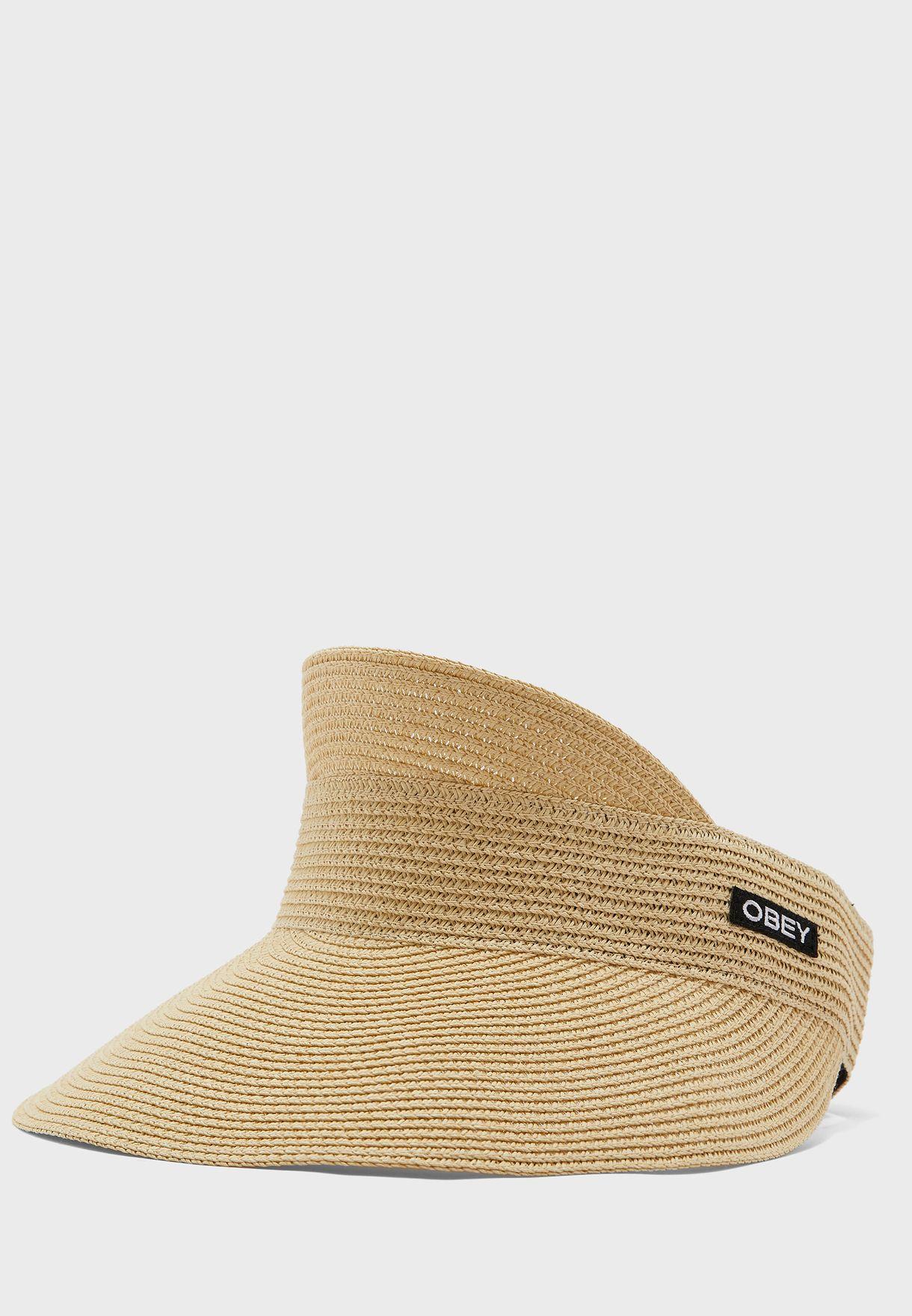 قبعة بنمط فيسور
