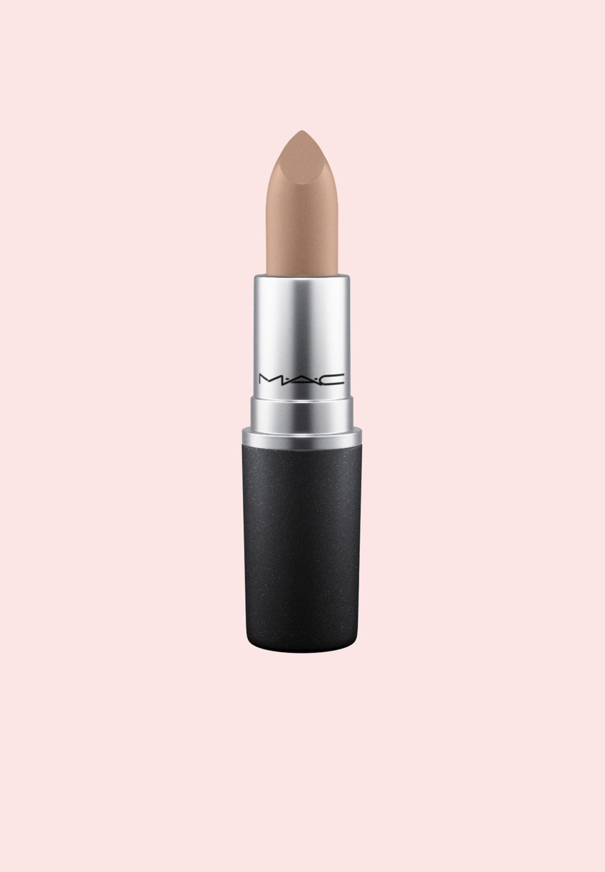Matte Lipstick - Bareback
