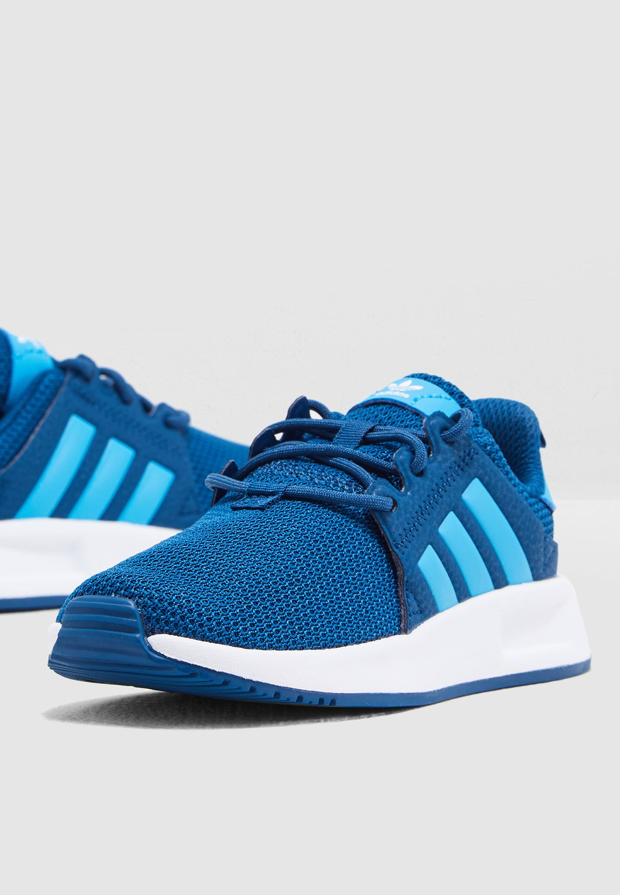 18b3c31f049444 Shop adidas Originals blue Kids X PLR CG6831 for Kids in Saudi -  14448SH66ONP