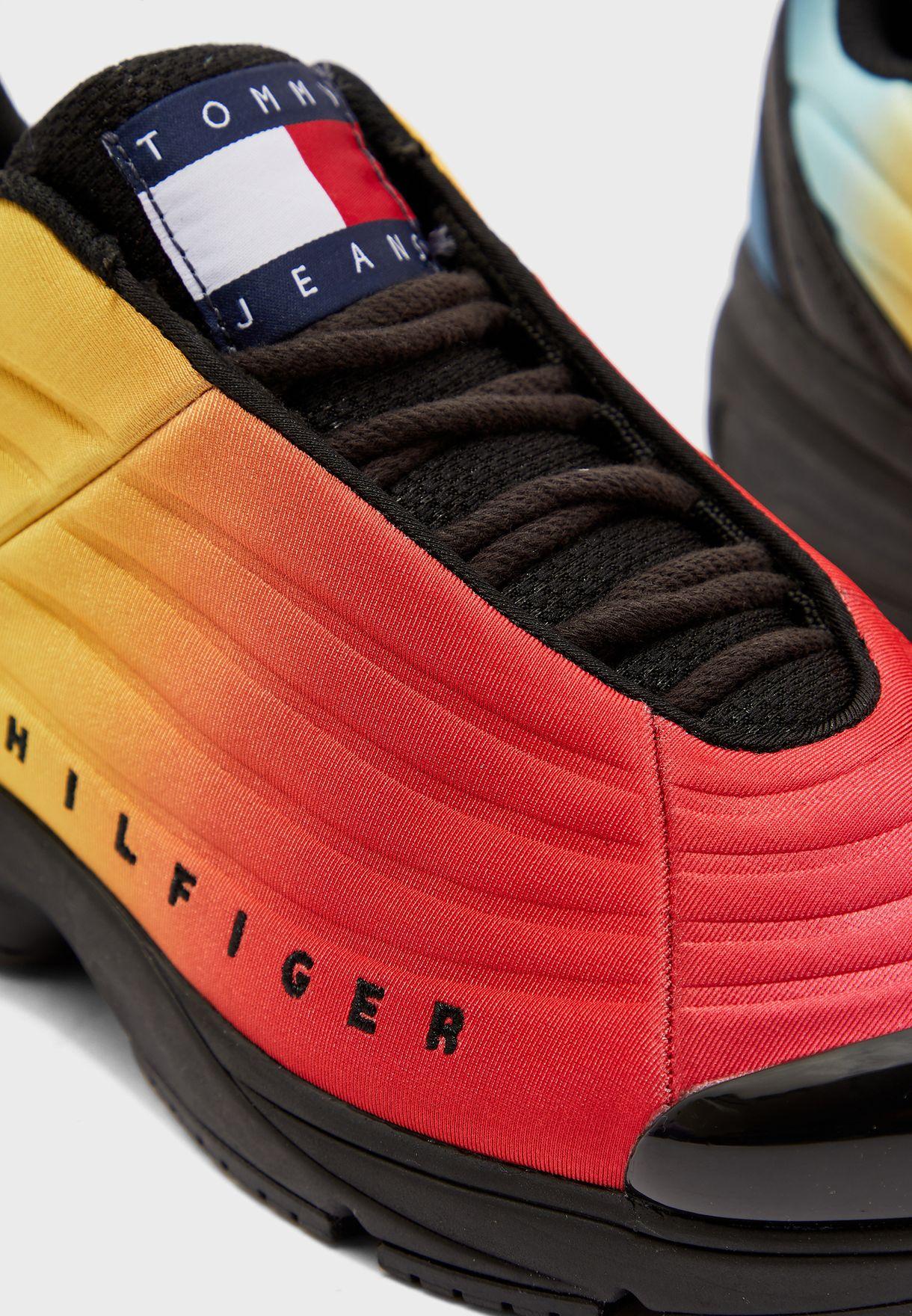 Heritage Degrade Sneaker