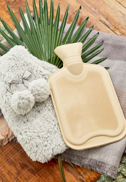Bourg Hot Water Bottle