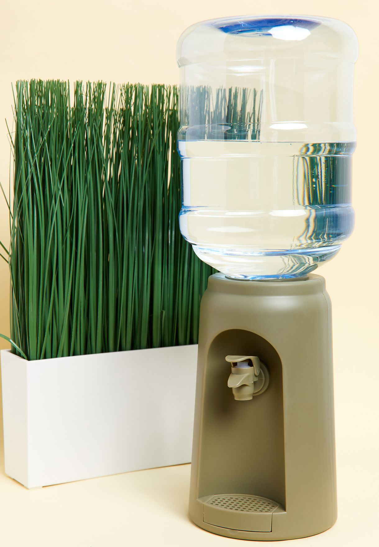 Mini Desktop Water Cooler