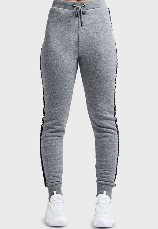 Billow Tape Sweatpants