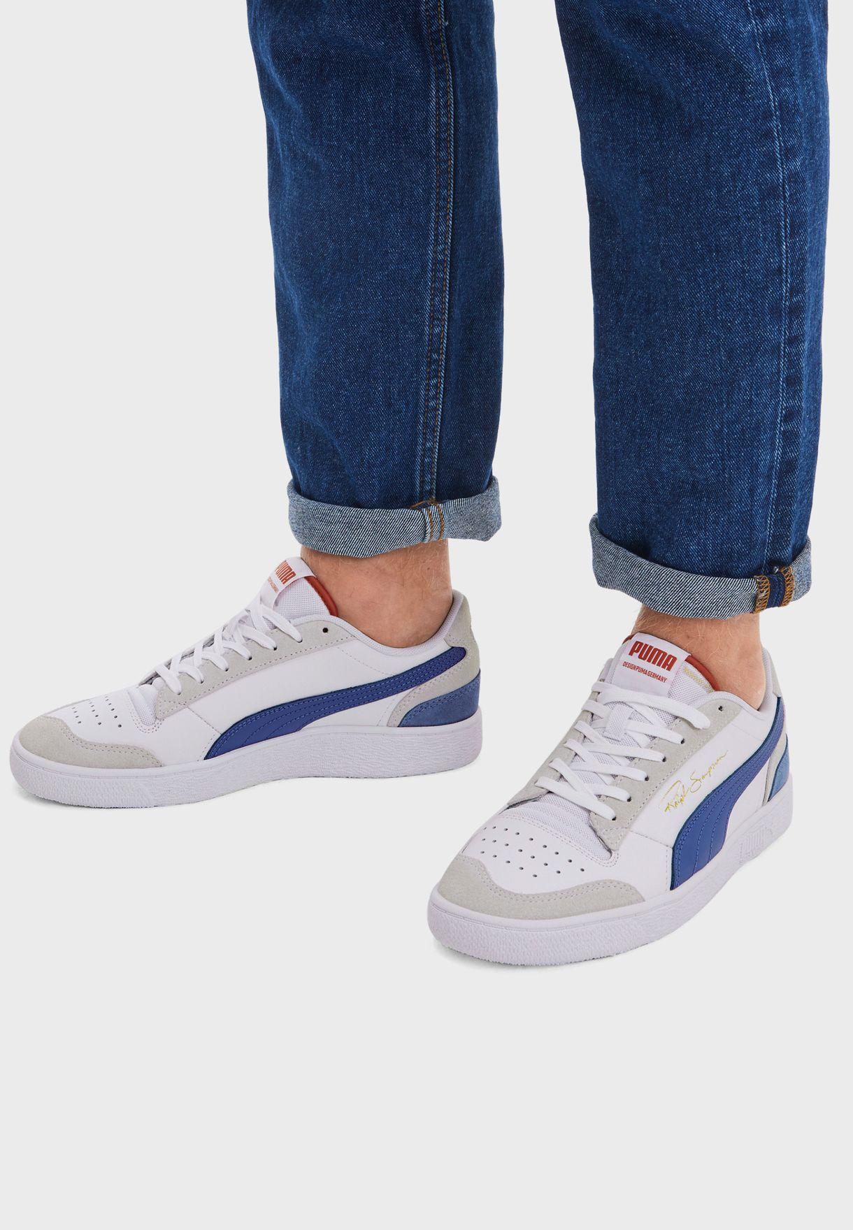 حذاء رالف سامبسون لو فينتيج