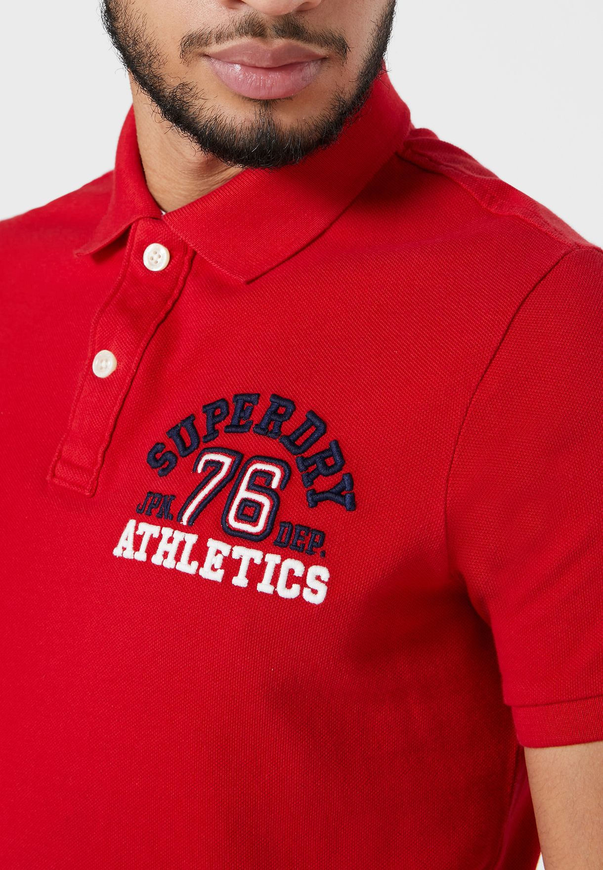 Classic Superstate Polo