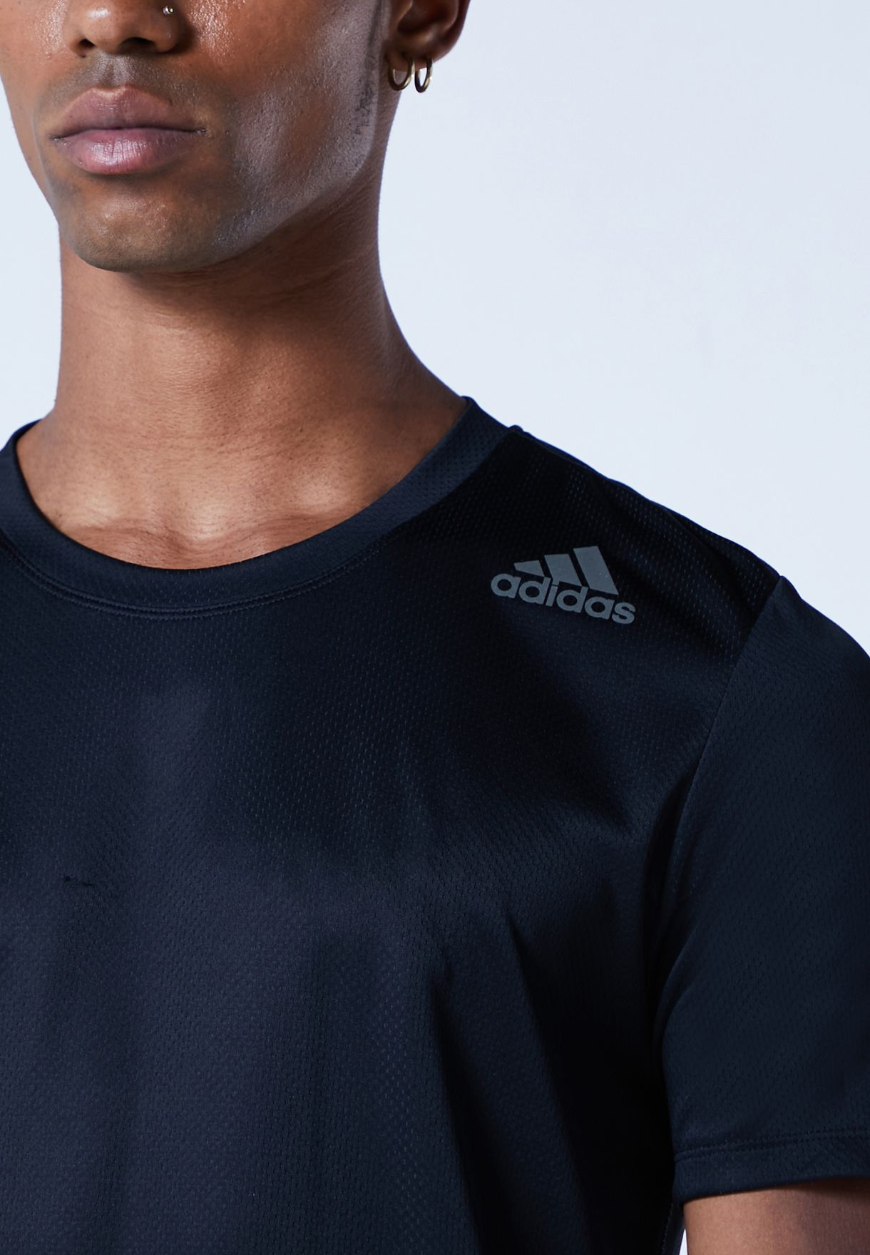 Adidas Heat Ready T-shirt - Fashion