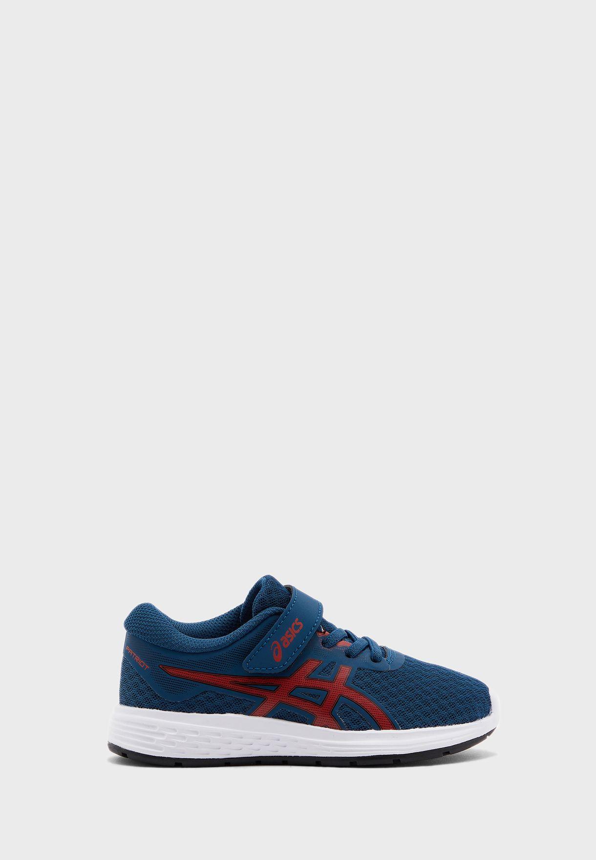 حذاء باتريوت 11