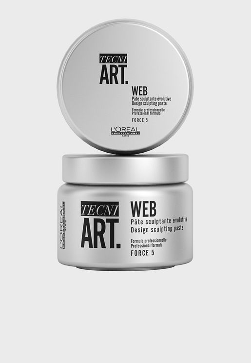 Tecni Art - Web Sculpting Paste