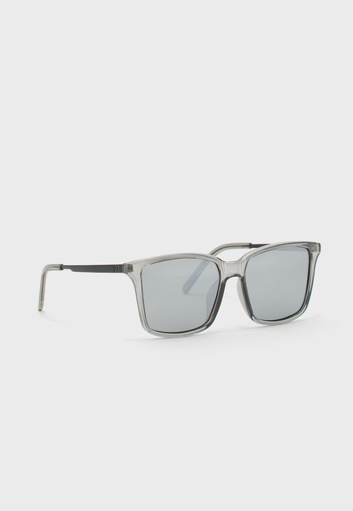 Polarized Casual Wayfarer Sunglasses