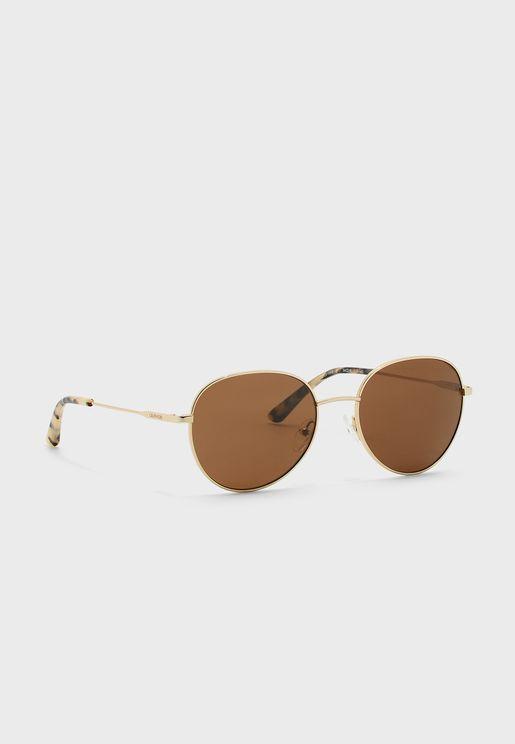 CK20104S Aviator Sunglasses