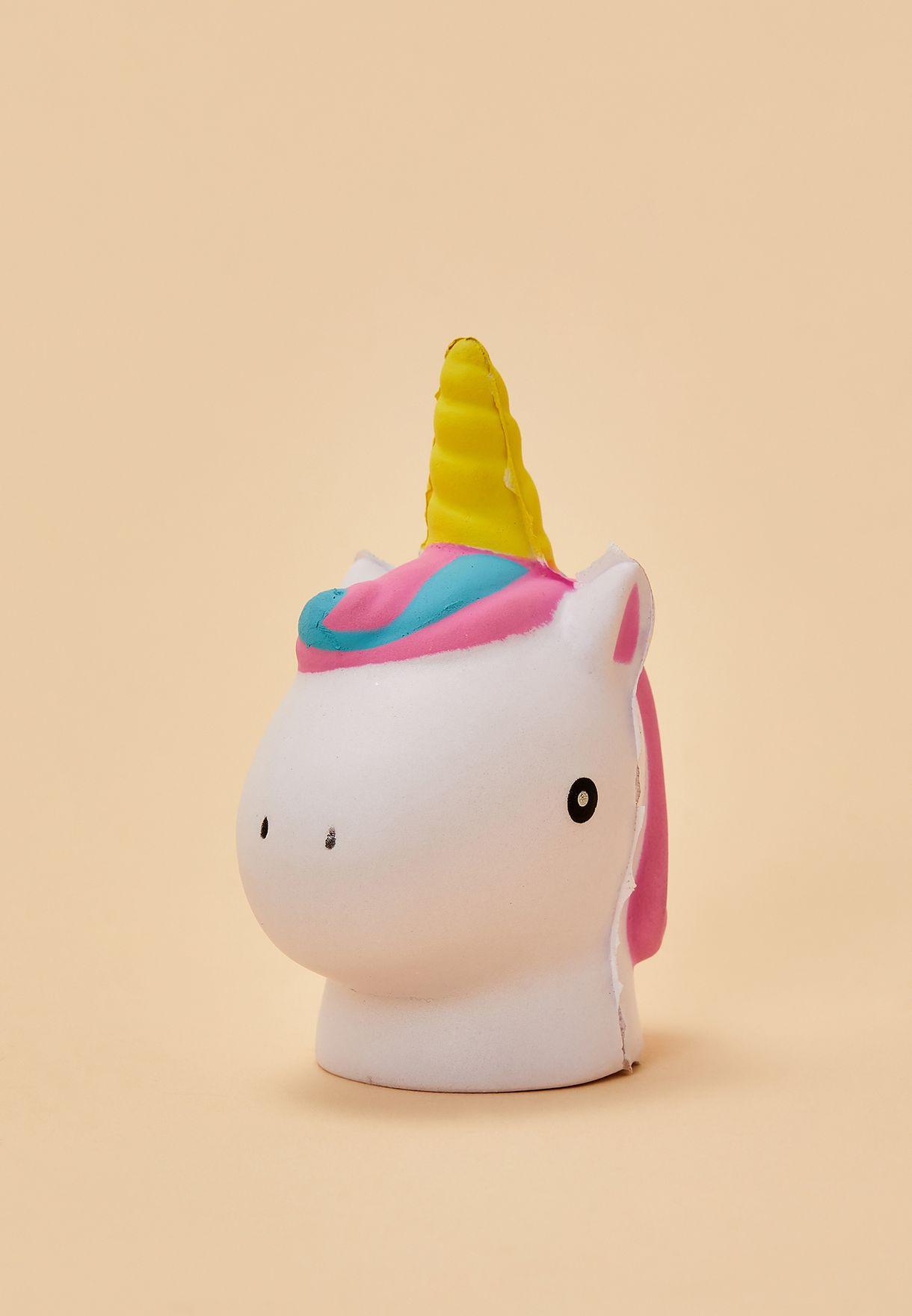 Unicorn Squishy