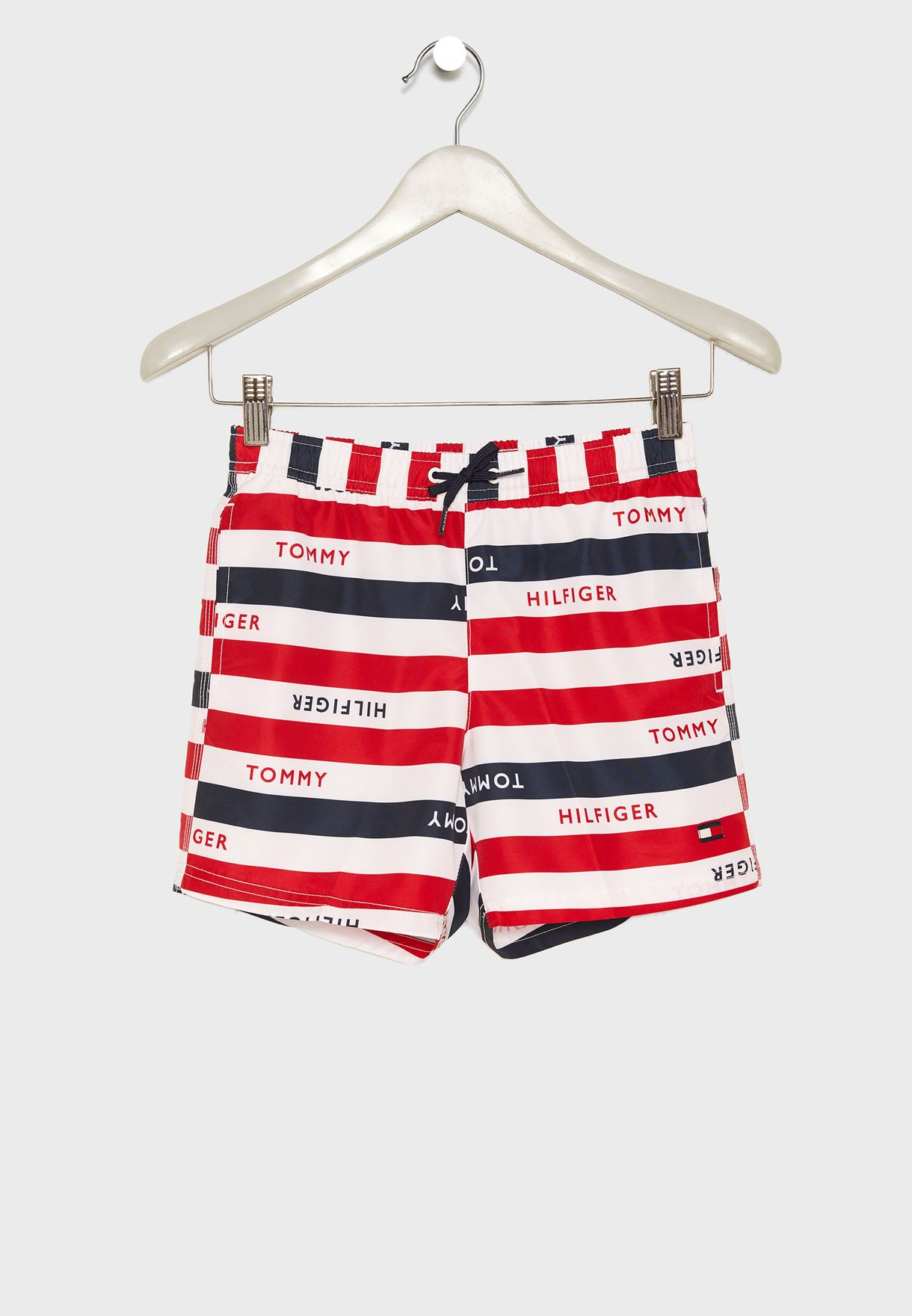 Teen Logo Swim Shorts