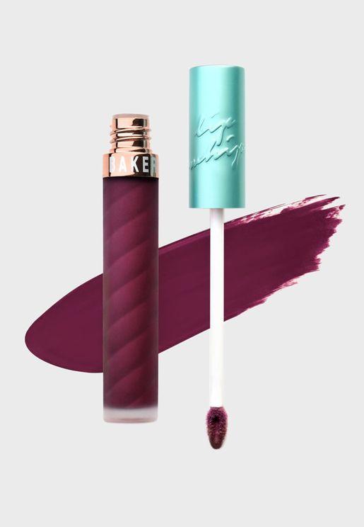 Raspberry Tiramisu Lip Whip Lipstick
