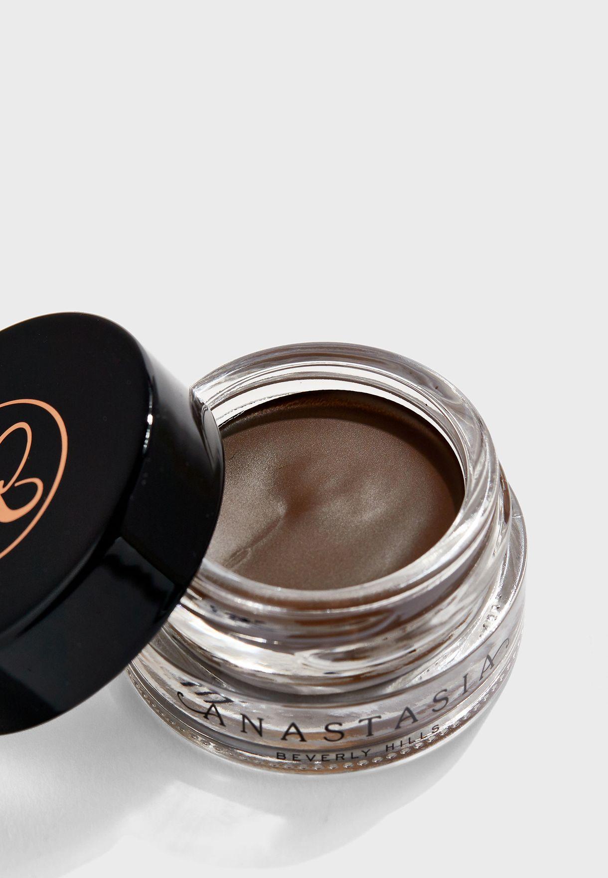 Melt Proof Brow Kit- Dark Brown