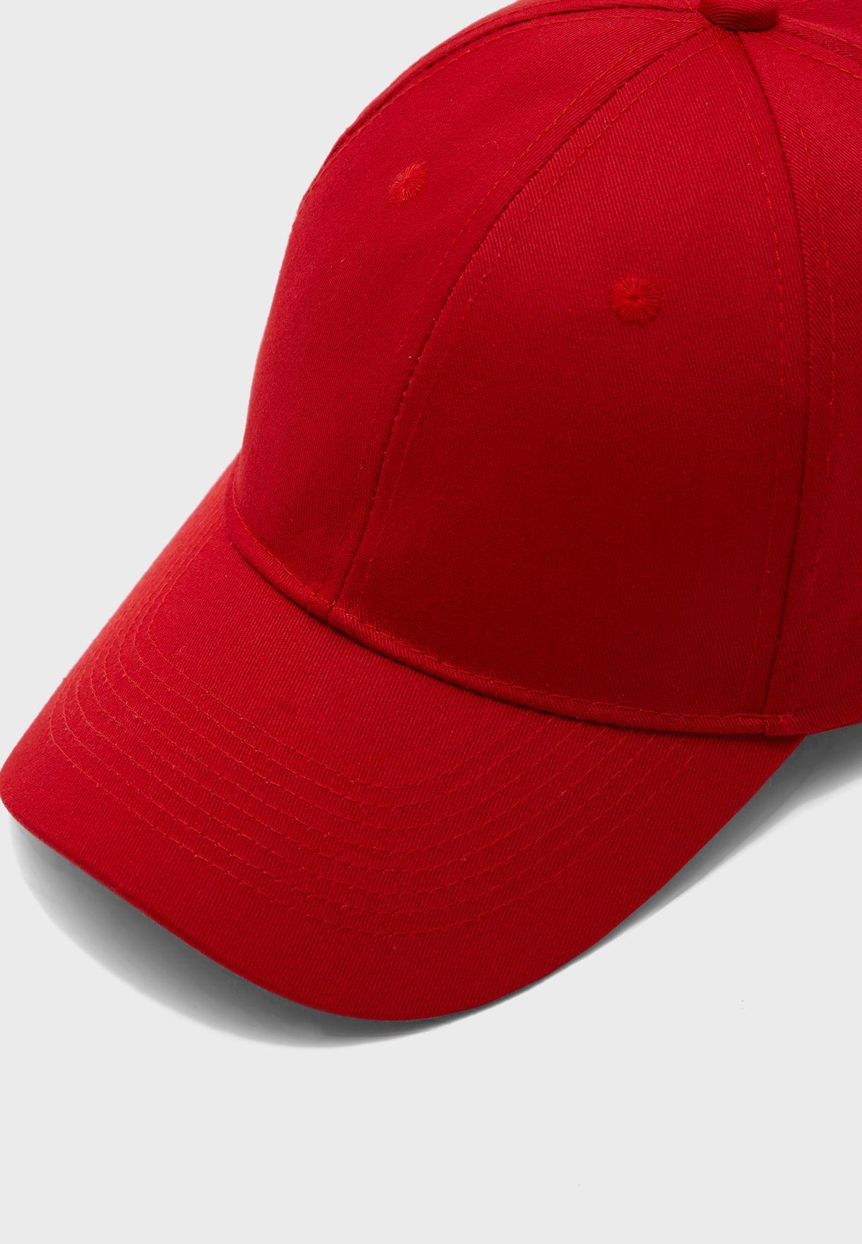 Casual Baseball Cap