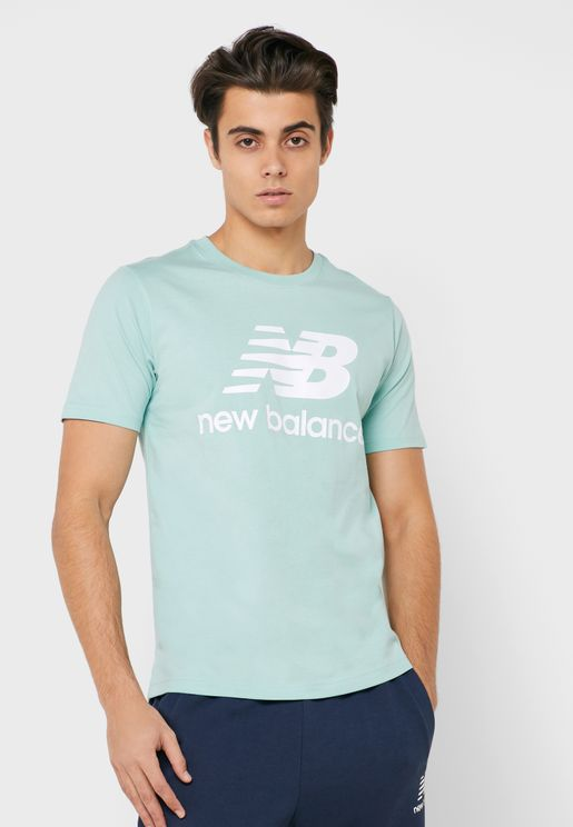 Essential Stacked T-Shirt
