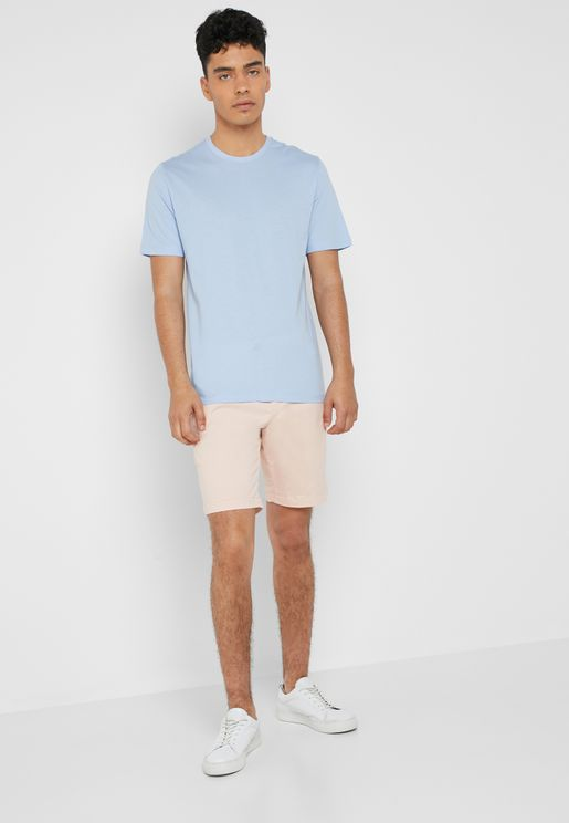 Wicket Chino Shorts